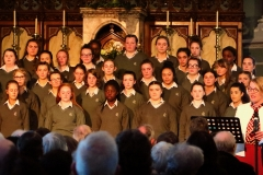 Ballyphehane School Choir