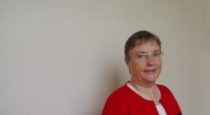 Sister Julie Watson pbvm, Congregational Leader